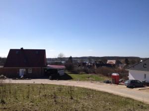 Bauerland 16 - Blick auf See