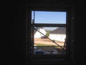 Fenster Arbeitszimmer
