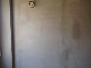Eingang - Gong- Schalterbereich