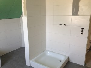 Dusche (Bad)